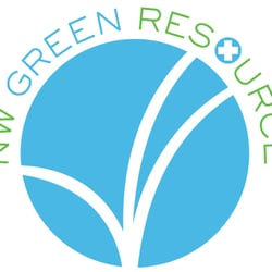 NW Green Resource logo