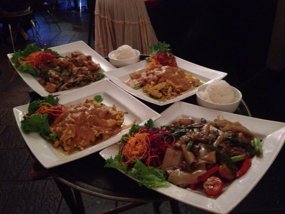 Thai Restaurant Prospect