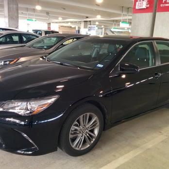 Fox Rent A Car Austin Texas Reviews