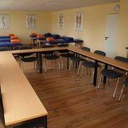 Praxisraum 2 Ausbildungsinstitut für…