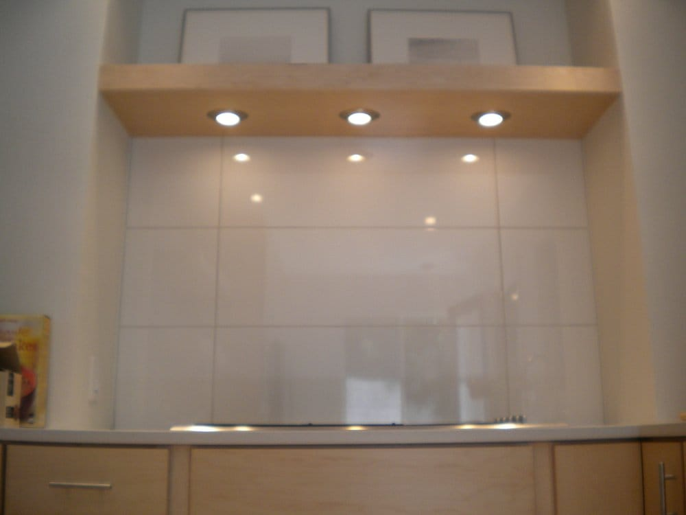 ross kitchen over sized rectangle tiles recessed. Black Bedroom Furniture Sets. Home Design Ideas