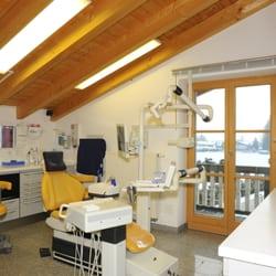 Zahnarztpraxis Dr. Gisela Strauß, Bad Wiessee, Bayern