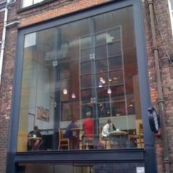 Starbucks, Liverpool, Merseyside