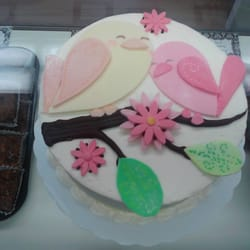 Sugar Cakes Bakery - Shelton, WA, Vereinigte Staaten