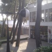 Fondation Maeght - St Paul, Alpes-Maritimes, France