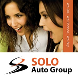 Solo Auto Group - Mckinney, TX, Vereinigte Staaten. Used Cars Online - ls