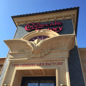 Nov 24,  · Reserve a table at The Cheesecake Factory, Cherry Hill on TripAdvisor: See unbiased reviews of The Cheesecake Factory, rated 4 of 5 on TripAdvisor and ranked #9 of restaurants in Cherry Hill.4/4().
