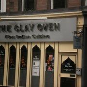 The Clay Oven, Edinburgh