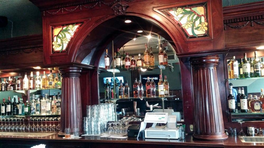 Kansas City Plaza Restaurants And Bars