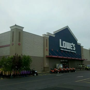 Lowes Appliances Buyer Complaint By Robert Sterling