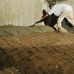 Convert crawlspace to basement cost for Slab vs crawl space