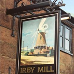 Irby Mill, Prenton, Merseyside, UK