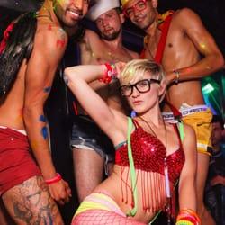 gay vacation hotel latin america