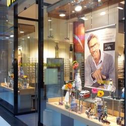 Optiker Bode GmbH, Berlin