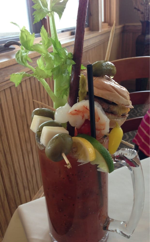 Council Bluffs (IA) United States  City new picture : ... Riverside Grille Council Bluffs, IA, United States. THE bloody mary