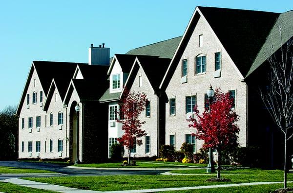 Fairborn (OH) United States  City new picture : ... Fairborn, OH, United States. The Summit at Park Hills, Fairborn, Ohio