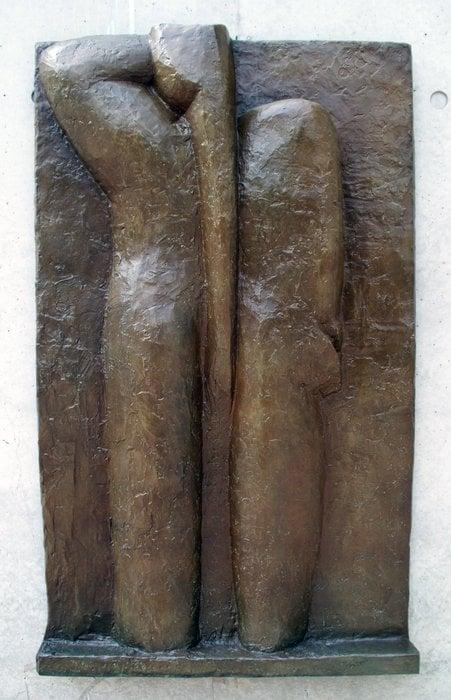 Henri Matisse Bas Relief Iv 1930 Bronze Yelp