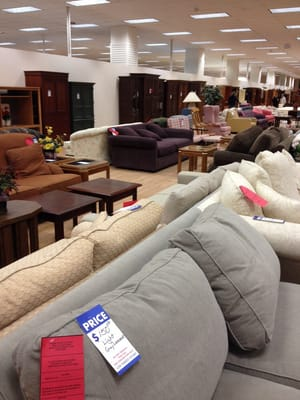 Cleveland Furniture Bank Thrift Stores