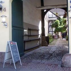 Essighof, Holzminden, Niedersachsen