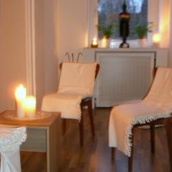 Meditations und Entspannungs Raum