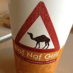Naf Naf Grill - Naf naf - Naperville, IL, Vereinigte Staaten