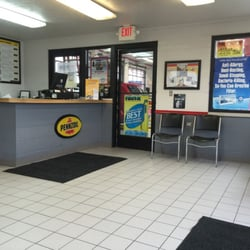 Speed Lube V 10-Minute Oil Change Shop - Normal, IL, United States by ...