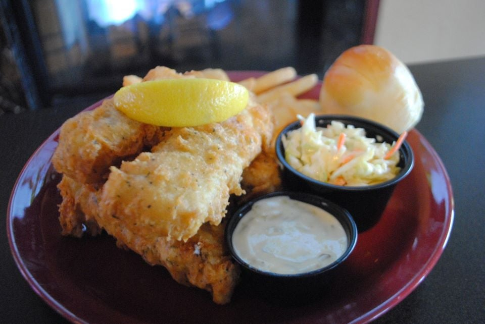 Rascals bar and grill bars loves park il united for Friday night fish fry near me