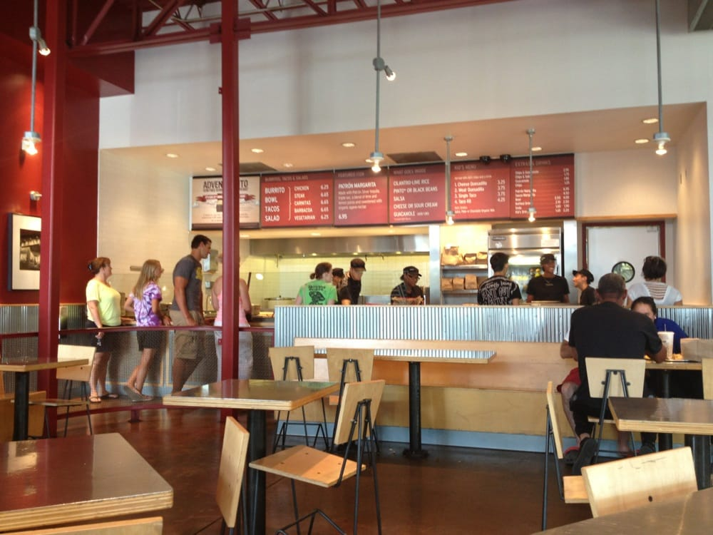 Fast Food Restaurants In Round Rock