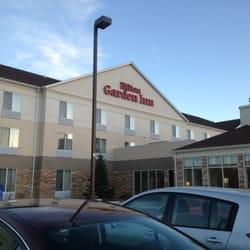 Hilton Garden Inn Colorado Springs Airport Hotels Colorado Springs Co
