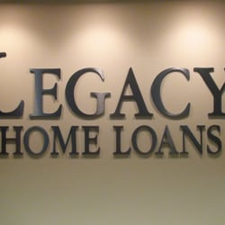 Legacy home loans mortgage brokers mission viejo ca for C home loans