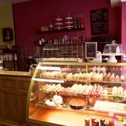 Scarlett's Bakery, Paris