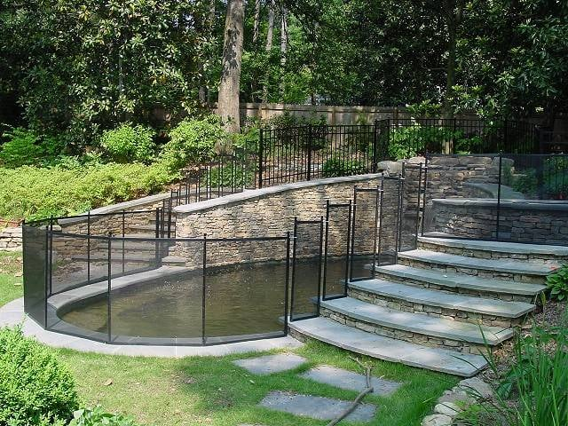 Safeguard Removable Swimming Pool Fence Yelp