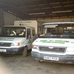 Dun-n-Dusted Rubbish Removals, Seaham, Durham