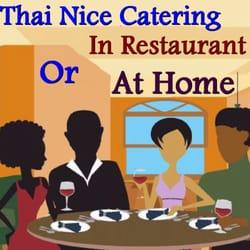 Thai Nice Restaurant, London