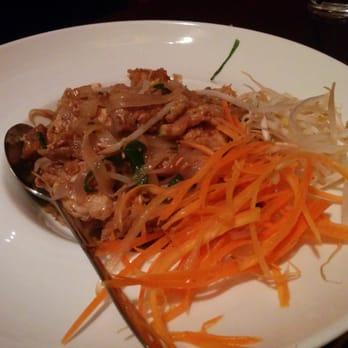 Thai Gourmet By Sri Maya Long Beach Ca