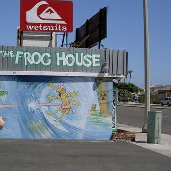 Explore the Historic Surf Shops of Huntington Beach