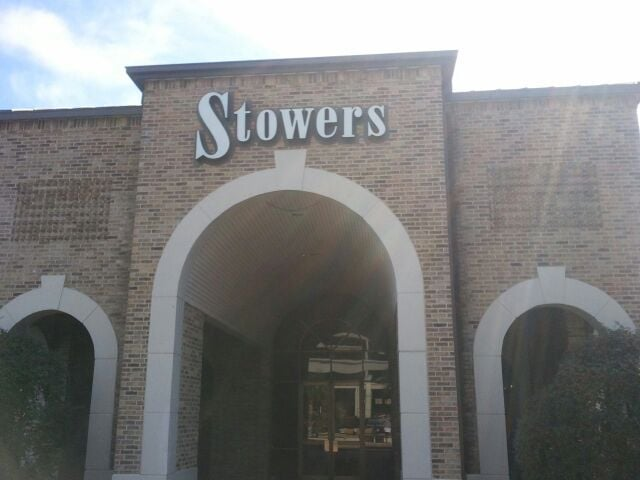 Stowers Furniture Co Furniture Stores 210 W Rector St