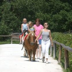 Freizeitpark Lochmühle, Wehrheim, Hessen