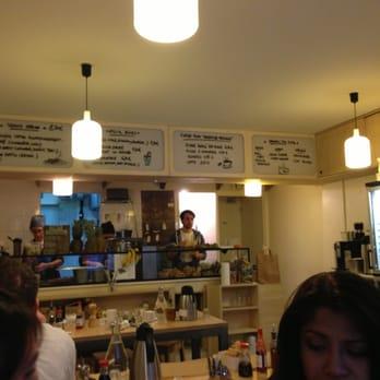 Bob S Kitchen Breakfast Brunch Paris France Yelp
