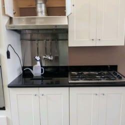 Pacific ranges hoods 10 photos appliances potrero - Kitchen appliances san francisco ...