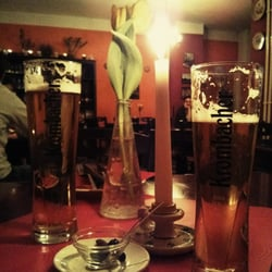 Il Tinello, Berlin