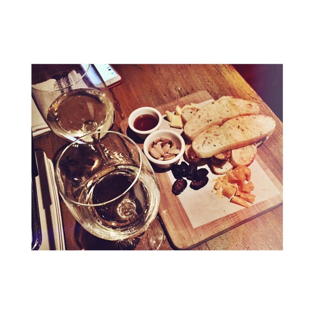 Public Kitchen Bar Yelp: Barrique Kitchen & Wine Bar