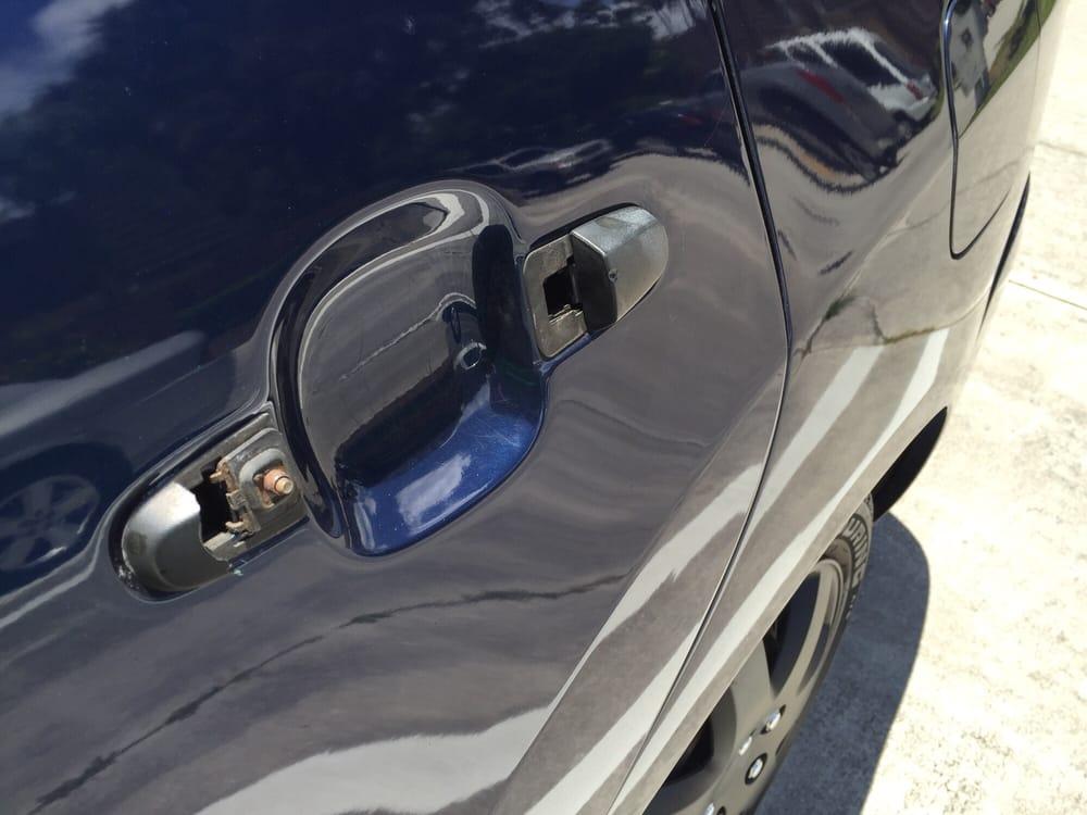 Lux Car Wash West Palm Beach
