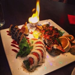 Dao sushi thai oakbrook terrace il verenigde staten for 17 w 350 22nd st oakbrook terrace il 60181