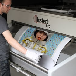 C Type photographic prints produced on our Lambda or Lightjet photographic printers.