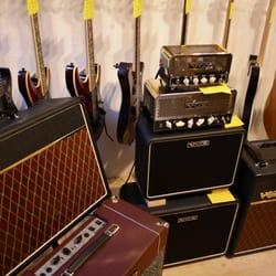 Berlin Guitars, Berlin