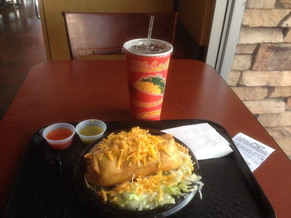 Filibertos Mexican Food Phoenix Az