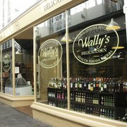 Wally's Delicatessen, Cardiff