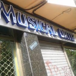 musical ortiz sevilla: