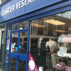 Cancer Research UK, London
